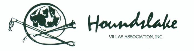 Houndslake Villas